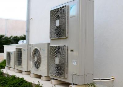 Installation et dépannage de votre climatisation dans le Gard et l'Hérault